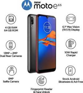 Motorola Moto E6s image 2