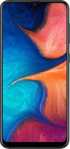 Samsung Galaxy A20 image 1